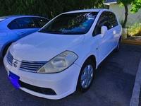 Nissan Tiida 1,4L 2006