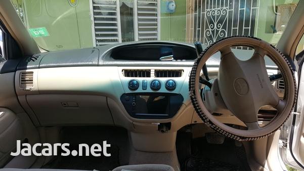 Toyota Vista 1,5L 1999-1