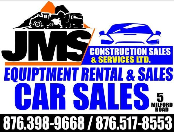 Jms construction sales and services Ltd
