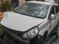 Nissan AD Wagon 1,3 2011
