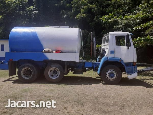 Leyland daf water truck-4