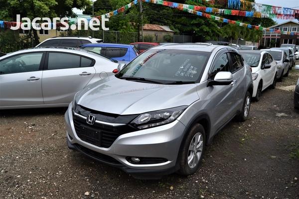 Honda Vezel 1,4L 2016-3