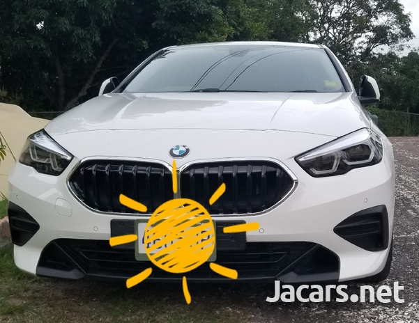 BMW 2-Series 1,5L 2020-6