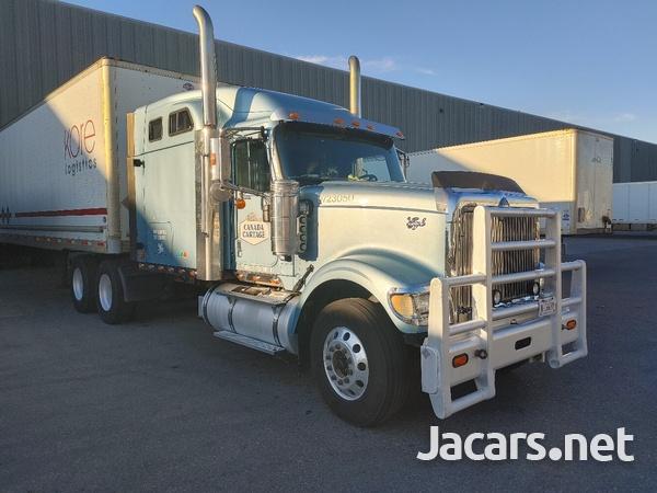 2007 International 9900i Truck-9