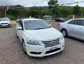 Nissan Sylphy 1,6L 2014