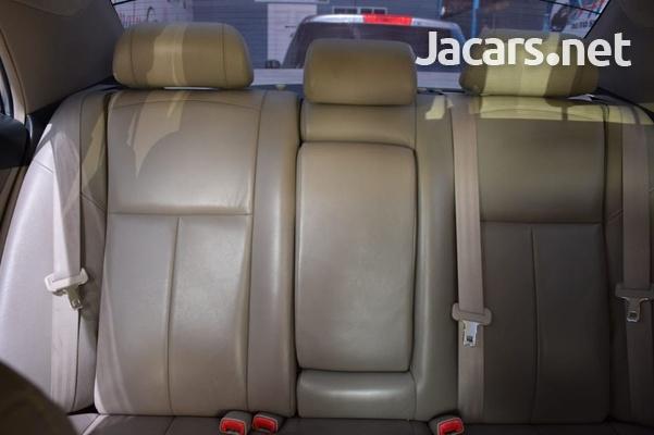 Toyota Corolla Altis 1,5L 2012-2