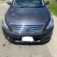 Nissan Teana 2,5L 2011