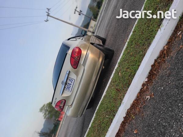 Toyota Corolla Altis 1,8L 2004-8