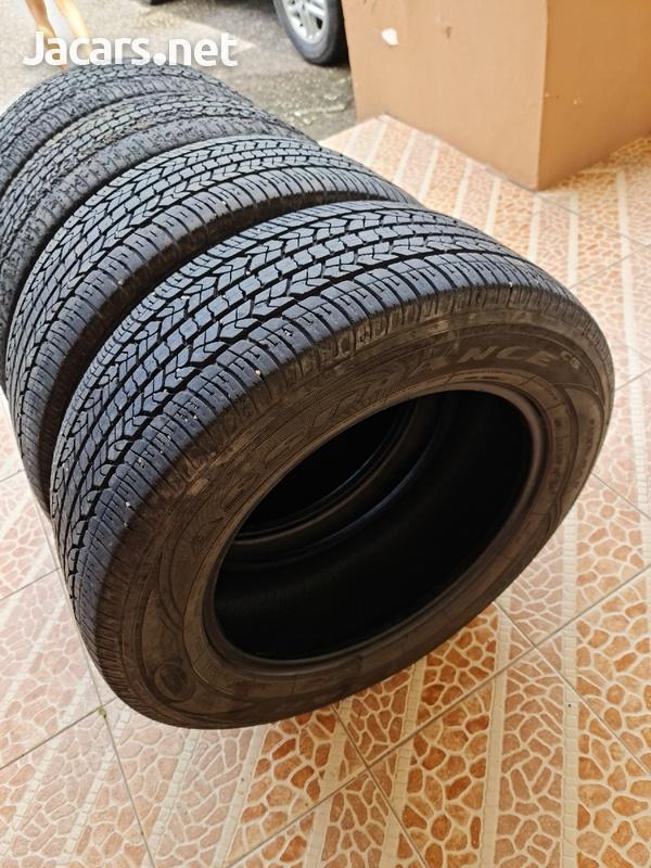 Goodyear Assurance Tyres-2