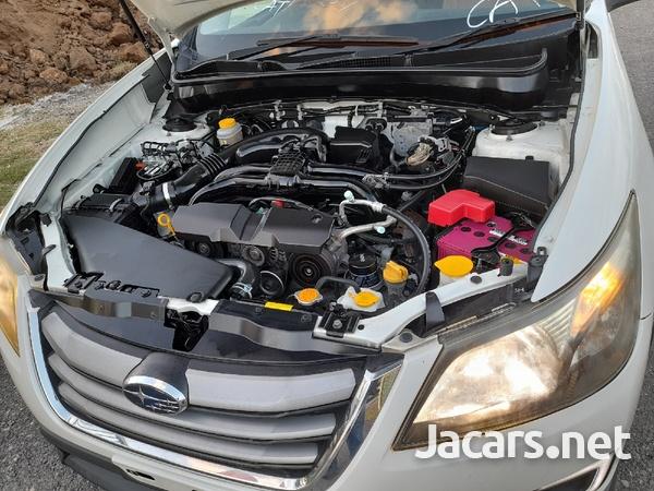 Subaru Exiga 2,4L 2015-8