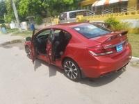 Honda Civic 2,4L 2013