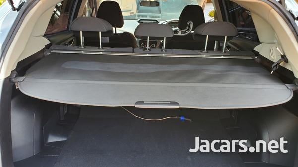 Subaru XV 2,0L 2017-12