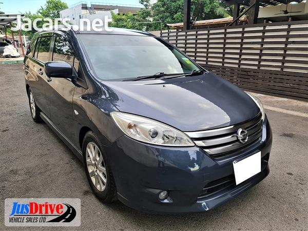 Nissan LaFesta 1,9L 2012-1