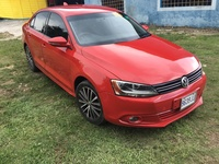 Volkswagen Jetta 1,6L 2014