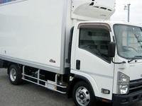Isuzu Elf Freezer Truck