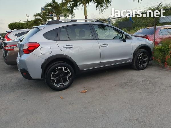 Subaru XV 2,0L 2014-8
