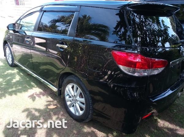 Toyota Wish 1,8L 2010-2