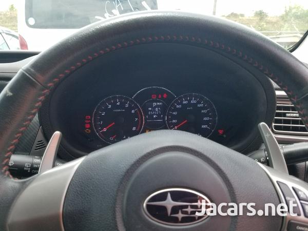 Subaru Exiga 2,0L 2012-7