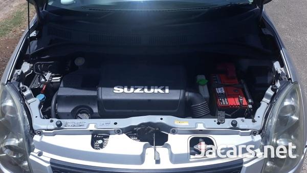 Suzuki Swift RS 1,6L 2008-4