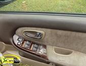 Nissan Cefiro 2000