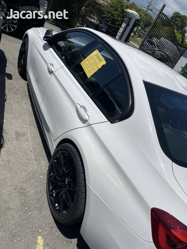 BMW 3-Series 3,0L 2018-5