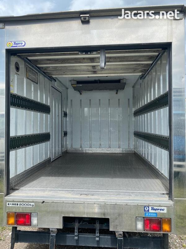 2012 Isuzu Elf Truck-3