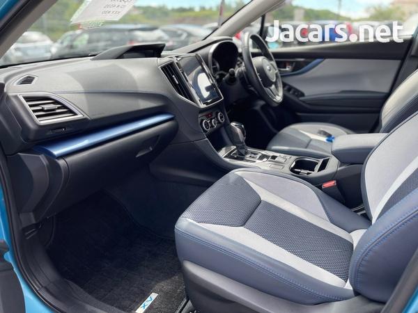 Subaru XV 2,0L 2019-9