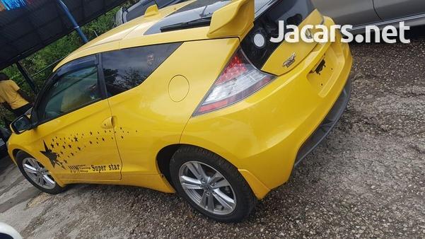 Honda CR-Z 1,5L 2012-15