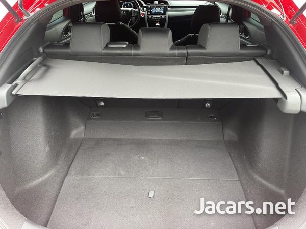 Honda Civic 1,5L 2021-5