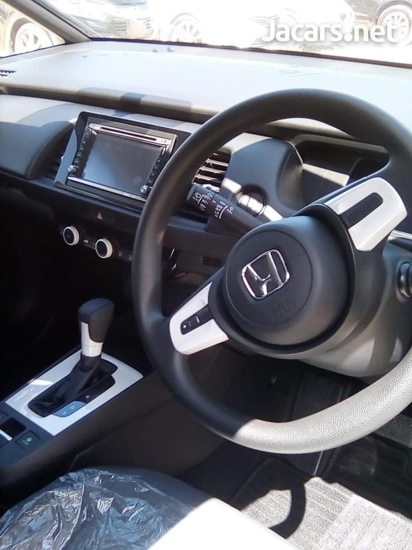 Honda Fit 1,5L 2020-2