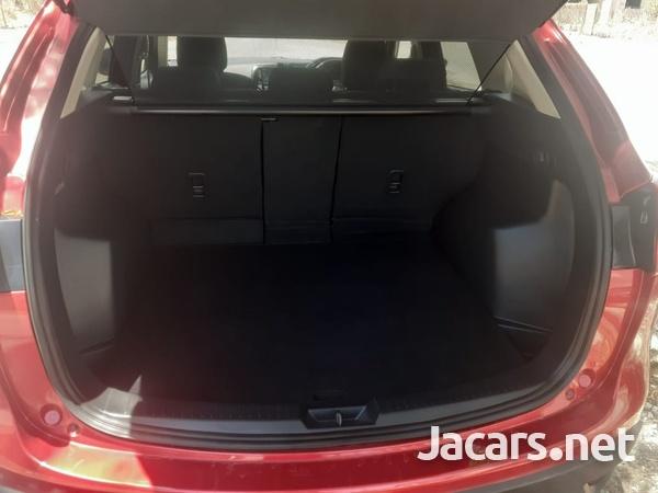 Mazda CX-5 2,0L 2014-7