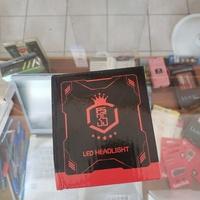 4 Side H4 LED Headlights