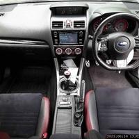 Subaru WRX STI 2,5L 2016
