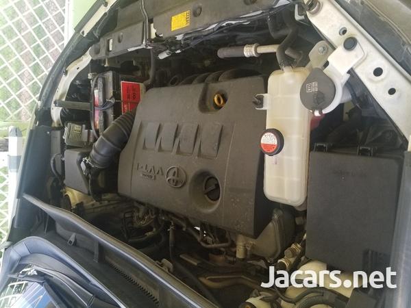 Toyota RAV4 2,5L 2015-13