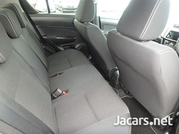 Suzuki Swift RS 1,3L 2014-3