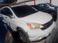 Honda CR-V 2,0L 2011