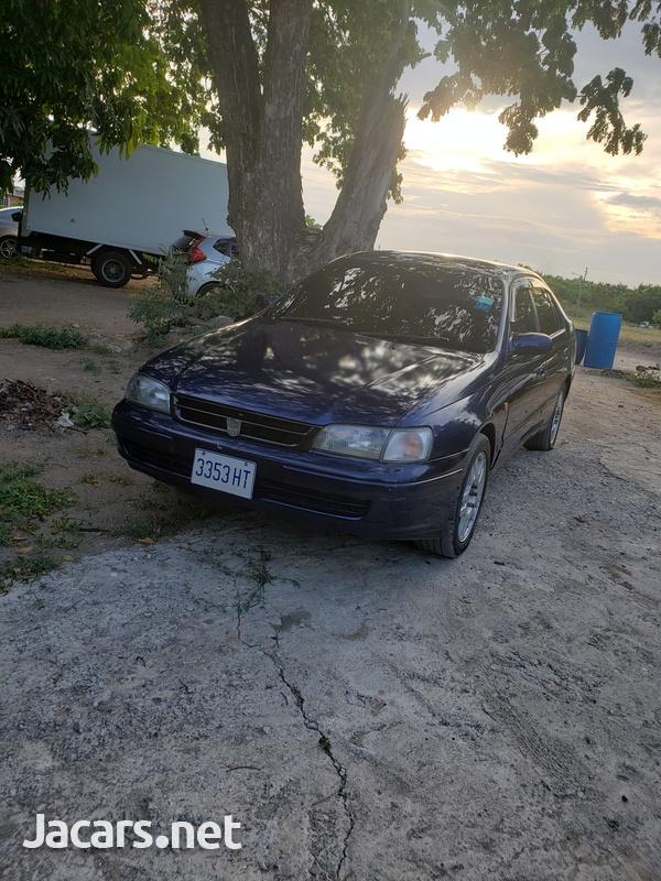 Toyota Corona 1,8L 1993-8