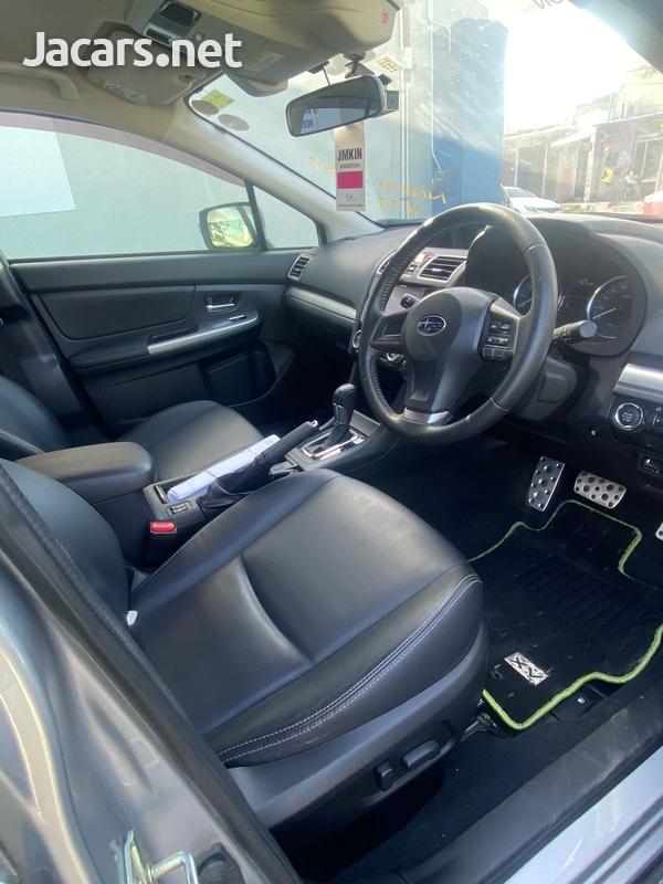 Subaru XV 2,0L 2015-4