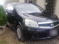 Nissan LaFesta 2,0L 2011