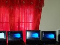 Dell mini laptop