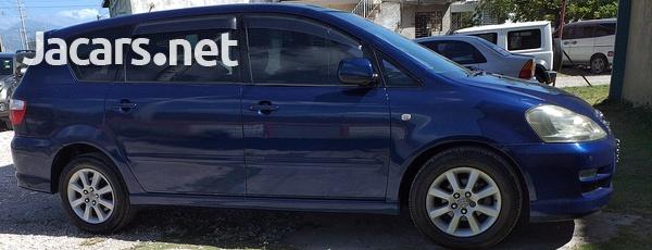Toyota Ipsum 2,5L 2006-1