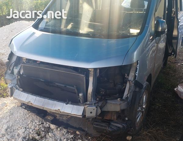 Honda Step wagon 2011 Scrapping-2