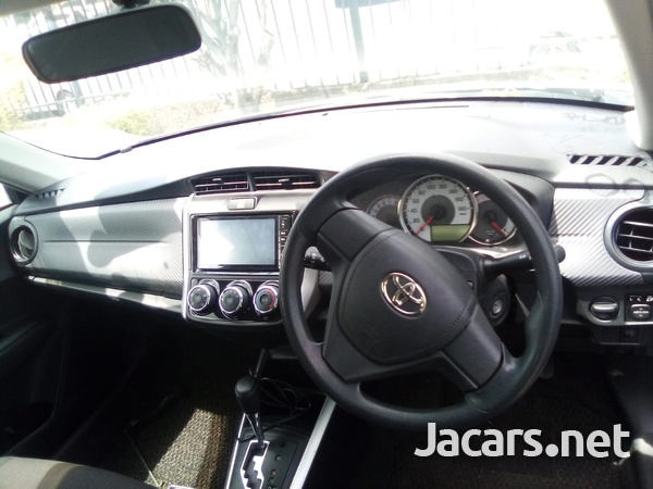 Toyota Fielder 1,8L 2013-2
