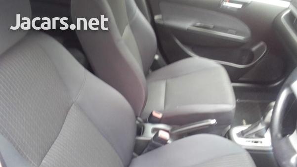 Suzuki Swift 1,5L 2016-6