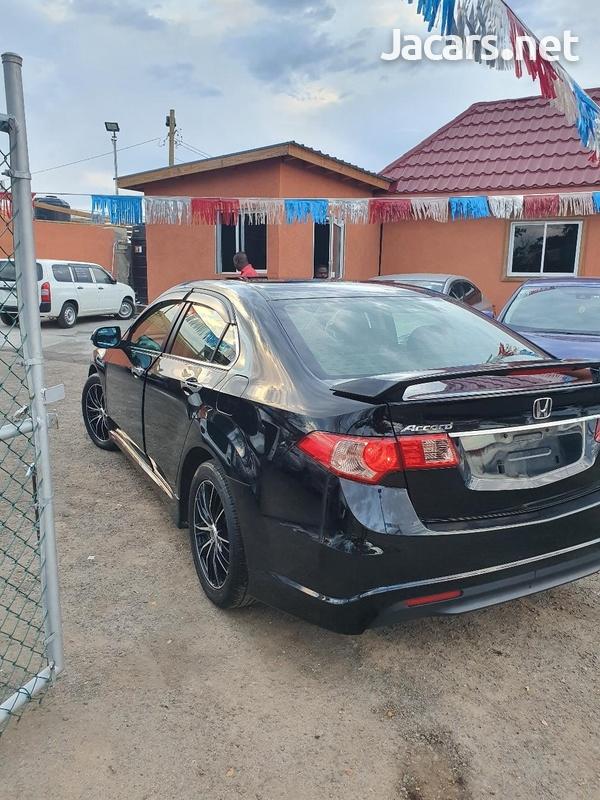 Honda Accord 1,8L 2012-3