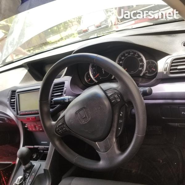 Honda Accord 1,9L 2012-3