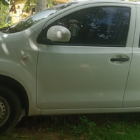 Toyota Passo 0,9L 2011