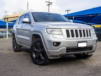Jeep Grand Cherokee SRT8 5,7L 2011