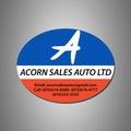 Acorn Sales Auto