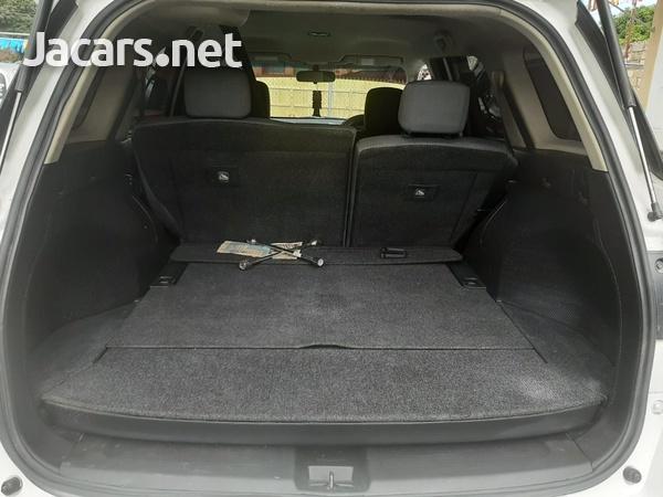 Nissan Wingroad 1,5L 2013-7